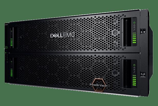 Dell EMC Storage Maintenance