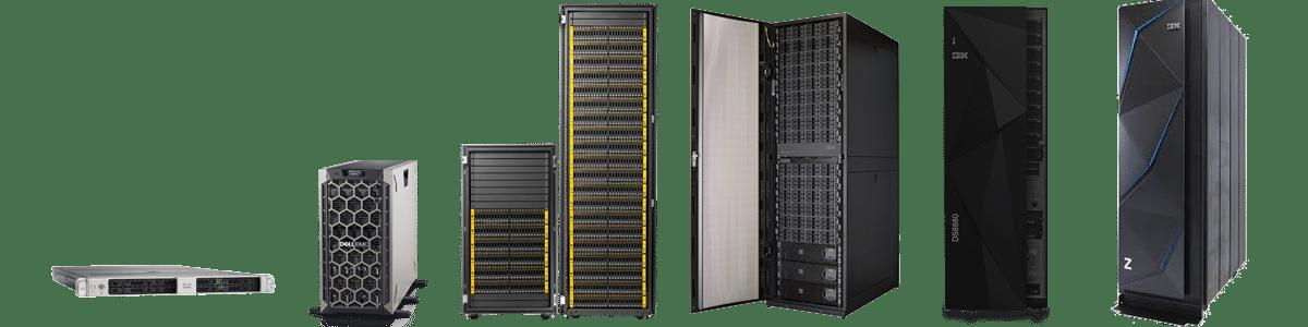 Top Gun Server Maintenance