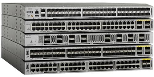 Cisco Network Maintenance