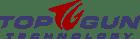 Top Gun Technology Logo