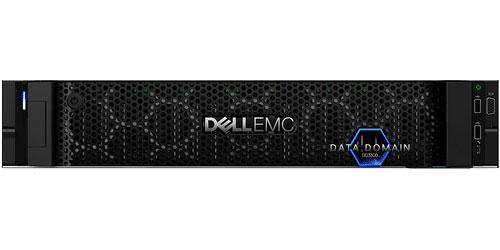 Dell EMC Data Domain Storage