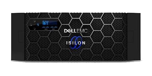 Dell EMC Isilon Storage
