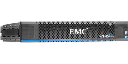 Dell EMC VNX Storage