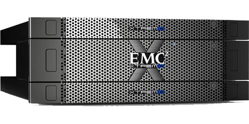 Dell EMC XtremIO Storage