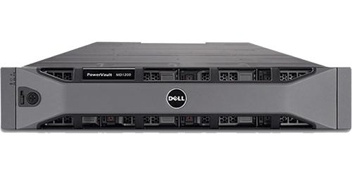 Dell PowerVault Storage