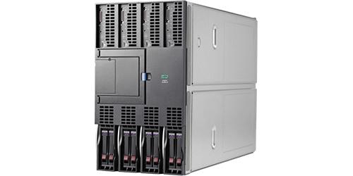 HPE Blade Server