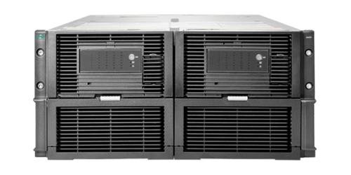 HPE Direct Attach Storage