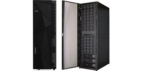 IBM Disk Storage