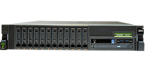 IBM Power 8 Server