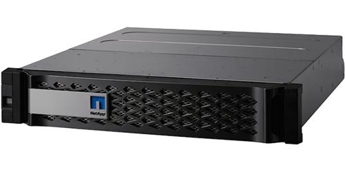 NetApp FAS 2000 Storage