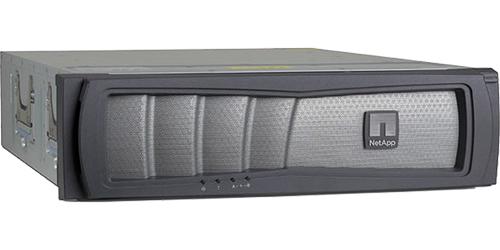 NetApp FAS 3000 Storage