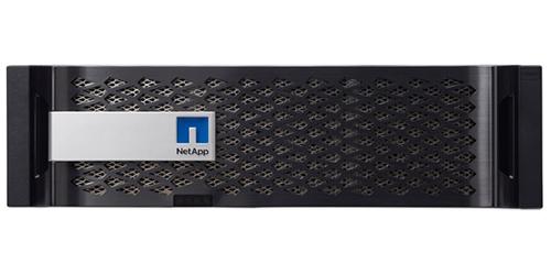 NetApp FAS 8000 Storage