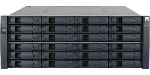NetApp FAS Shelves Storage