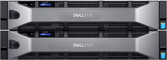 Storage Controller Model 9000 by Dell EMC