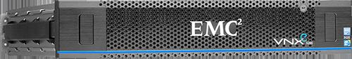 Model VNXe 3200 by Dell EMC