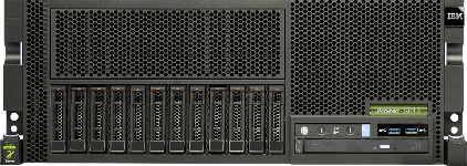 Power Systems by IBM Model S814