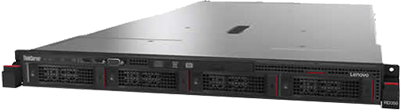 RD350 by Lenovo ThinkServer Series