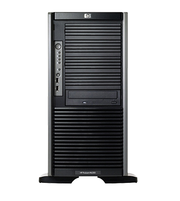 ML350 by HPE End of Life for the 5th Gen Model