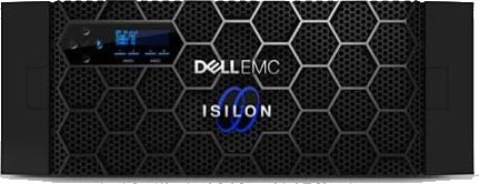 EMC Isilon Family Manufactured by Dell