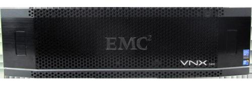 VNX5200 by Dell EMC