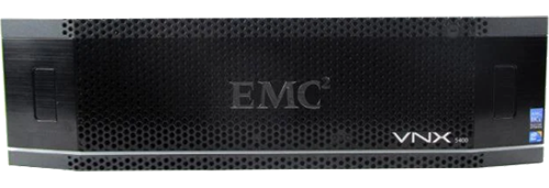 VNX5600 by Dell EMC Support