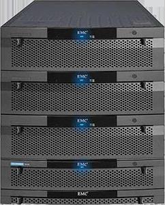 CLARiiON by Dell EMC