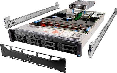 12th Generation PowerEdge Server R720
