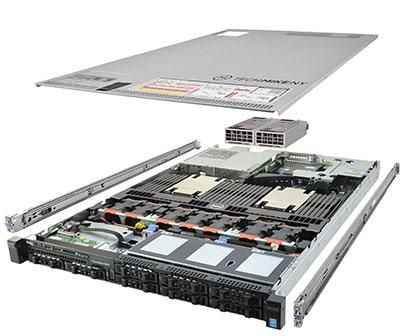 12th Generation PowerEdge Server R630